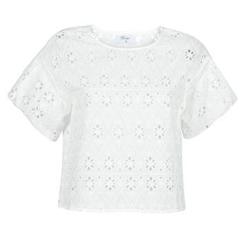 衣服 女士 女士上衣/罩衫 Betty London OCHERIE 白色