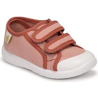 鞋子 女孩 球鞋基本款 Citrouille et Compagnie GLASSIA Dahlia