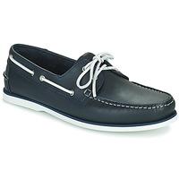鞋子 女孩 平底鞋 Pellet Vendée 蓝色