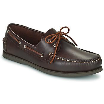 鞋子 女孩 平底鞋 Christian Pellet Vendée 棕色