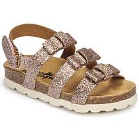 鞋子 女孩 凉鞋 Citrouille et Compagnie OLIA 多彩