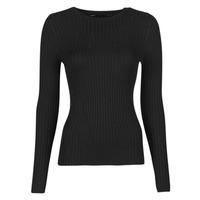 衣服 女士 羊毛衫 Only ONLNATALIA 黑色