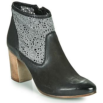 鞋子 女士 短靴 JB Martin DENTEL 黑色