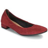 鞋子 女士 平底鞋 JB Martin OLYMPS 玫瑰色