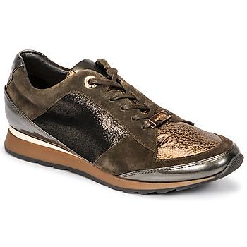 鞋子 女士 球鞋基本款 JB Martin VILNES 卡其色