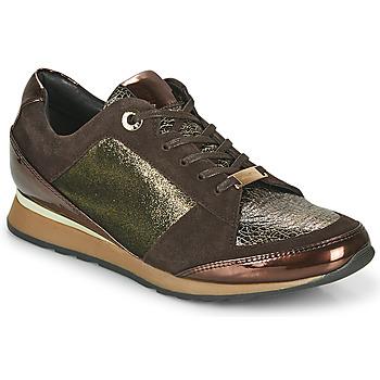 鞋子 女士 球鞋基本款 JB Martin VILNES 黑色