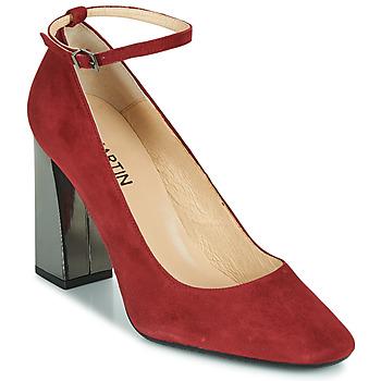 鞋子 女士 高跟鞋 JB Martin XEBRA 玫瑰色
