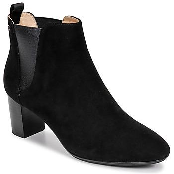 鞋子 女士 短靴 JB Martin ABRIEL 黑色