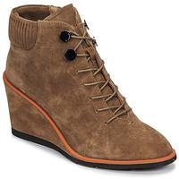 鞋子 女士 短靴 JB Martin KARA 米色