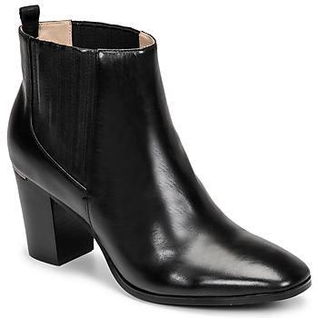 鞋子 女士 短靴 JB Martin MAELAN 黑色