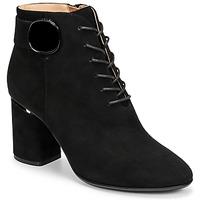 鞋子 女士 短靴 JB Martin VIGGY 黑色