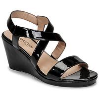 鞋子 女士 凉鞋 JB Martin QUETZA 黑色