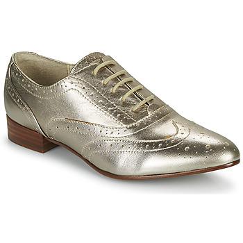 鞋子 女士 系带短筒靴 JB Martin JAYCE Stone