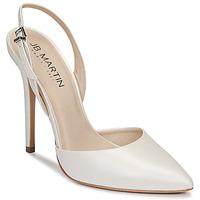 鞋子 女士 高跟鞋 JB Martin JEANNE 银灰色