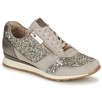 鞋子 女士 球鞋基本款 JB Martin VERI 银色