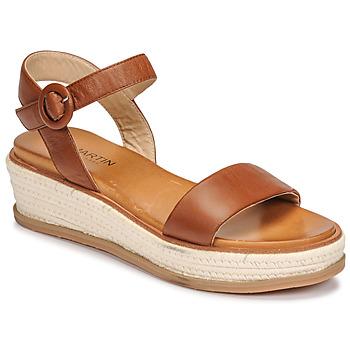 鞋子 女士 凉鞋 JB Martin CAT  nuts