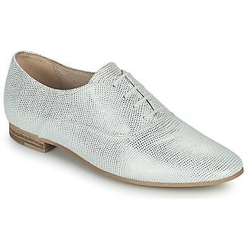 鞋子 女士 系带短筒靴 JB Martin CLAP 白色