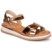 鞋子 女士 凉鞋 JB Martin JENS 铜色