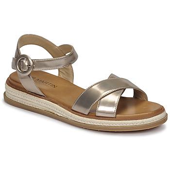 鞋子 女士 凉鞋 JB Martin JENS 裸色