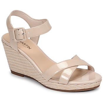 鞋子 女士 凉鞋 JB Martin QUERIDA 裸色