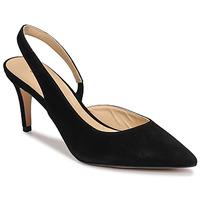 鞋子 女士 高跟鞋 JB Martin ALANA 黑色