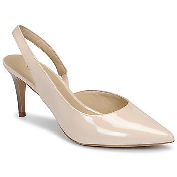 鞋子 女士 高跟鞋 JB Martin ALANA 裸色