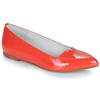 鞋子 女士 平底鞋 JB Martin ANGELINA 橙色