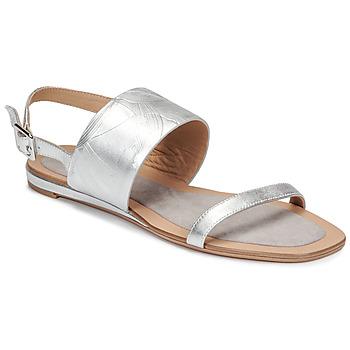 鞋子 女士 凉鞋 JB Martin AVERY 银灰色