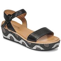鞋子 女士 凉鞋 JB Martin CAT 黑色