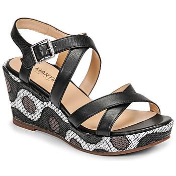 鞋子 女士 凉鞋 JB Martin DARELO E19 黑色