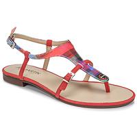 鞋子 女士 凉鞋 JB Martin GAELIA 红色