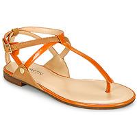鞋子 女士 凉鞋 JB Martin GENIE 橙色