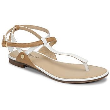 鞋子 女士 凉鞋 JB Martin GENIE 白色