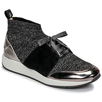 鞋子 女士 球鞋基本款 JB Martin KASSIE SOCKS 黑色