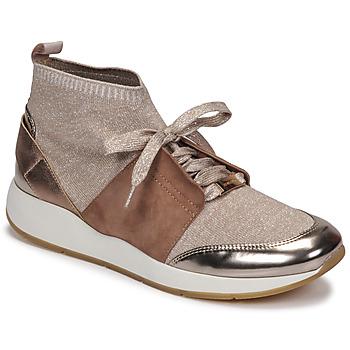 鞋子 女士 球鞋基本款 JB Martin KASSIE SOCKS Bison