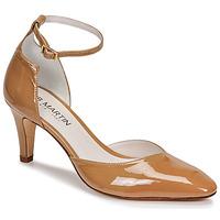 鞋子 女士 高跟鞋 JB Martin NATACHA Poudré