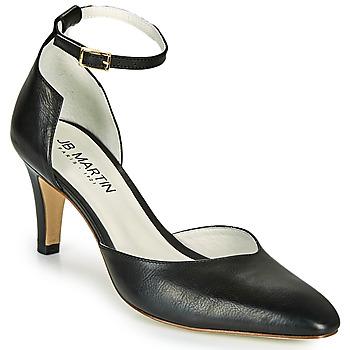 鞋子 女士 高跟鞋 JB Martin NATACHA 黑色