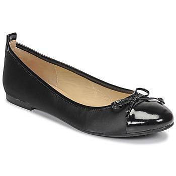 鞋子 女士 平底鞋 JB Martin OLSEN 黑色