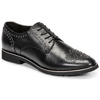 鞋子 女士 德比 JB Martin PRETTYS 黑色