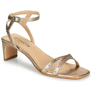 鞋子 女士 凉鞋 JB Martin RAINBOWS Stone