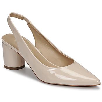 鞋子 女士 高跟鞋 JB Martin SEQUOIA 裸色