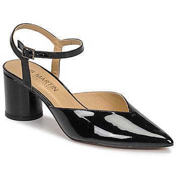 鞋子 女士 高跟鞋 JB Martin SERENA 黑色