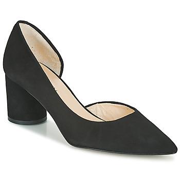 鞋子 女士 高跟鞋 JB Martin SYMPHONY 黑色