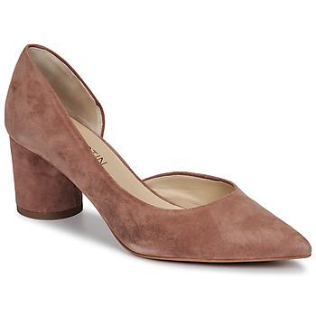 鞋子 女士 高跟鞋 JB Martin SYMPHONY Blush