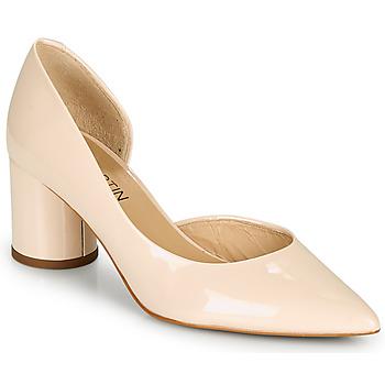 鞋子 女士 高跟鞋 JB Martin SYMPHONY 裸色