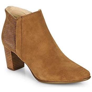 鞋子 女士 短靴 JB Martin 2TABADA Sahara