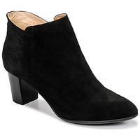 鞋子 女士 短靴 JB Martin 2TABADA E19 黑色