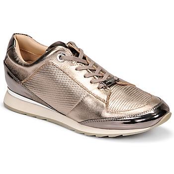 鞋子 女士 球鞋基本款 JB Martin VILNES 金属银 / Stone