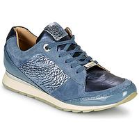鞋子 女士 球鞋基本款 JB Martin VILNES E19 蓝色