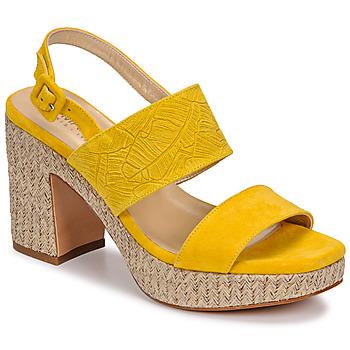 鞋子 女士 凉鞋 JB Martin XIAO Sun